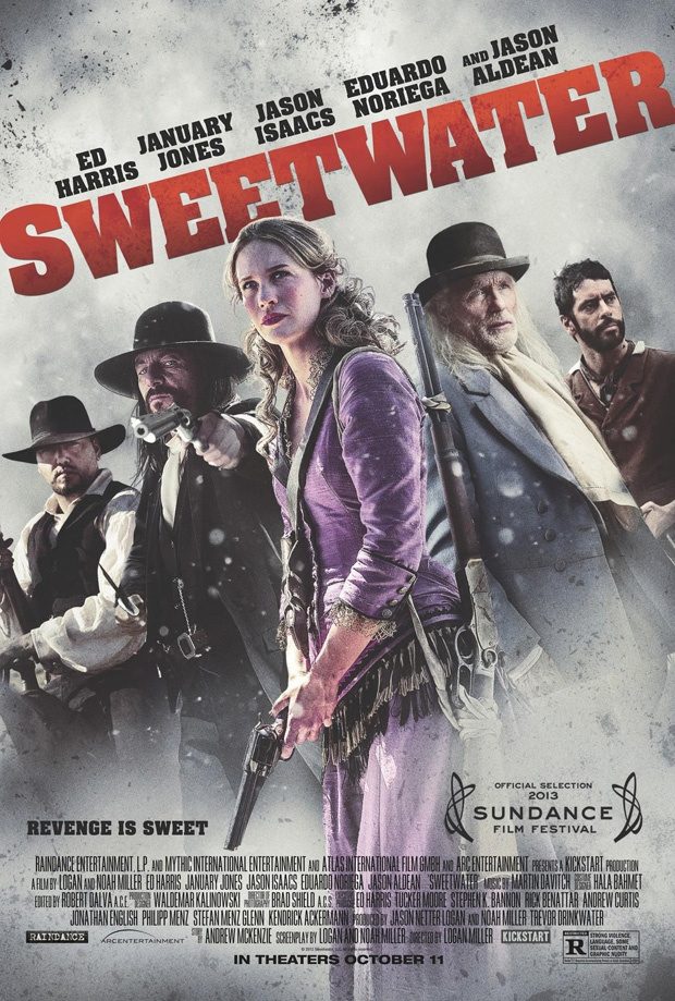 Western y algo más. - Página 8 Sweetwater