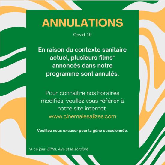 Cinéma : les films à l'affiche en août 2021 1351_1627473892