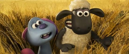 Les films à l'affiche en novembre 2019 Shaun
