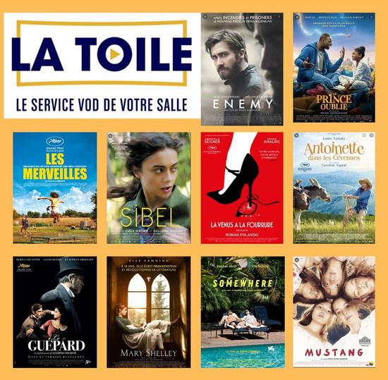 Le ciné les Alizés propose dix nouveaux films dans sa salle virtuelle  Sans_titre-20210208-154504