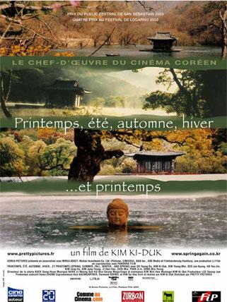 Votre film du mois de décembre 2007 Printemps_ete_automne_hiver_et_printemps