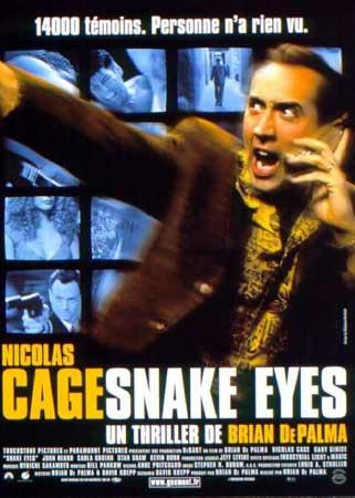 programmes TV Disney hors chaine Disney Snake_eyes