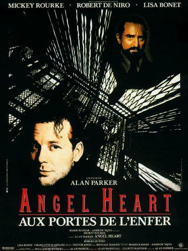 [JEU] Question pour un cinéphile - Page 6 Angel-Heart-affiche-7408