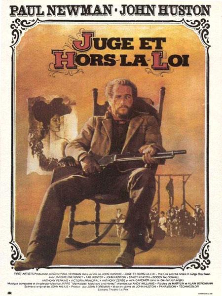 THE WEST IS THE BEST - Página 5 Juge-et-Hors-la-loi-affiche-9224
