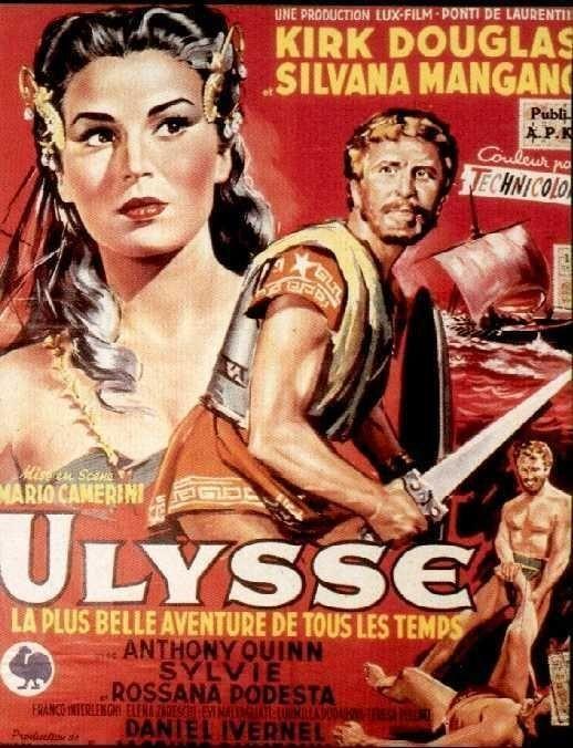 MARABOUT DES FILMS DE CINEMA  - Page 3 Ulysse-affiche-6892