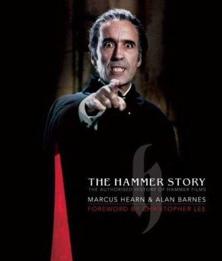 HAMMER VS. UNIVERSAL. Hammer20story