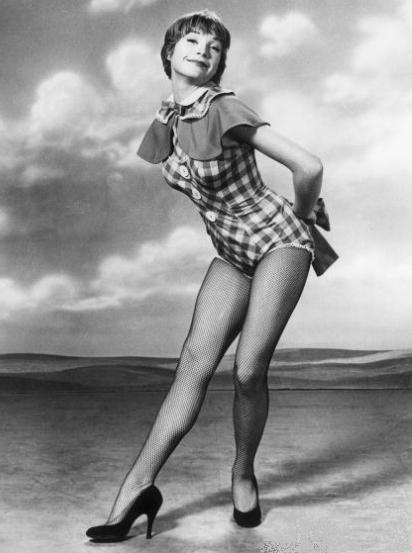 Shirley MacLaine Shirleymaclaine