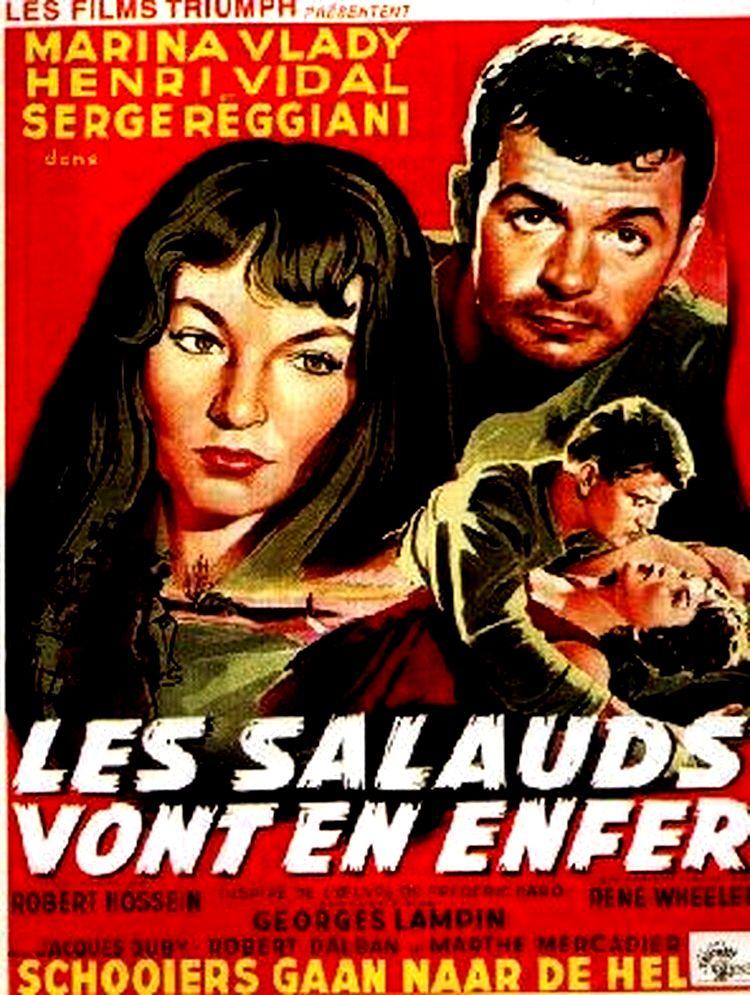 Les salauds vont en enfer Salauds_Font_En_Enfer_1955