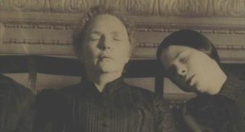 Les Autres (The Others): le film de fantômes par excellence! Fionnulaflanagan