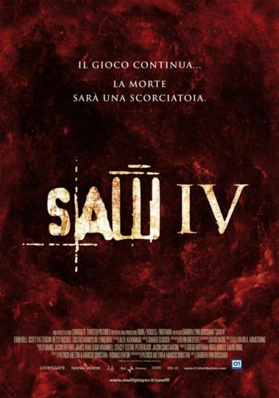 Saw 4 Saw4