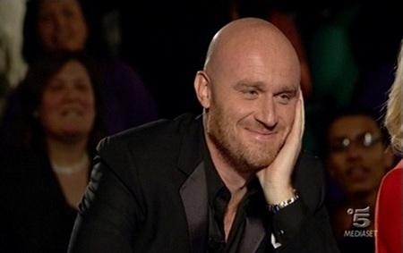 Topic Ufficiale - Marco Mengoni (dopo X Factor) - Pagina 24 Rudy-zerbi