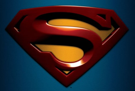 DRIVING AND SHOPPING: CON LE NOSTRE ALFA AL FOXTOWN DI MENDRISIO (SWISS). - Pagina 5 Logo-superman