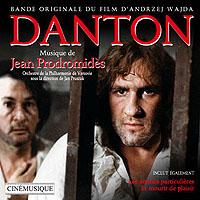 Chefs d'Oeuvres de la Musique Atonale au Cinéma... Danton