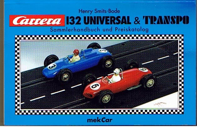 Slot.it GT40 - Course 45 - La der de 2013 Smits-BodeCarrera132UniversalTranspohandbook2001