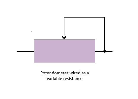 Potenciometro en filtro serie? Potentiometer-Wired-as-a-Variable-Resistance