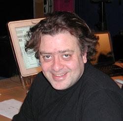 Martin MATALON, né en 1958 Matalon
