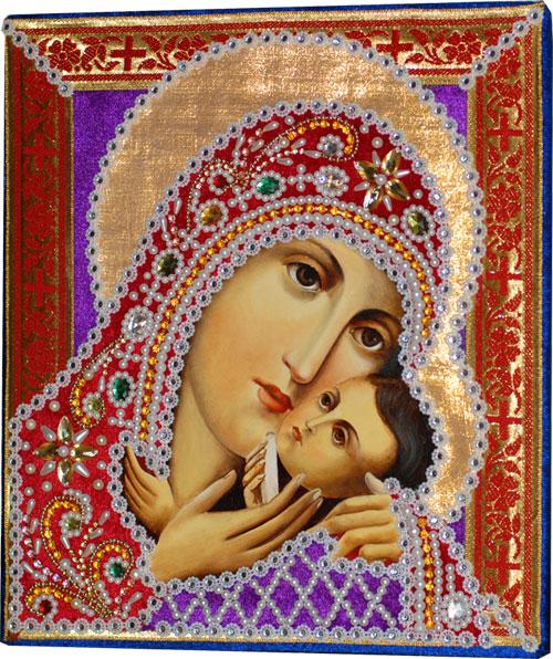 Касперовская икона Божьей матери 106591