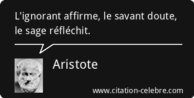 Des citations... juste pour se faire du bien  - Page 20 Citation-aristote-50393
