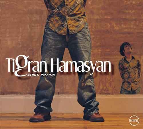 Tigran, à pas de géant  Tigran1