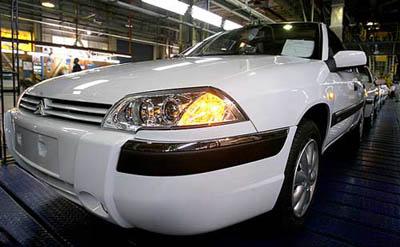 2012 - [Citroën] C-Elysée [M43] New-xantia-2