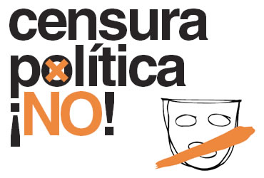 [Cs] Proposición de Ley relativa a la Defensa de la Convivencia Social, la Neutralidad Institucional y los Símbolos Nacionales Censura_politica_no