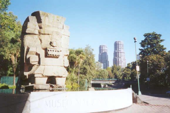 Todo lo que uno debería de saber sobre Mexico City - Página 2 MuseoAntropologia