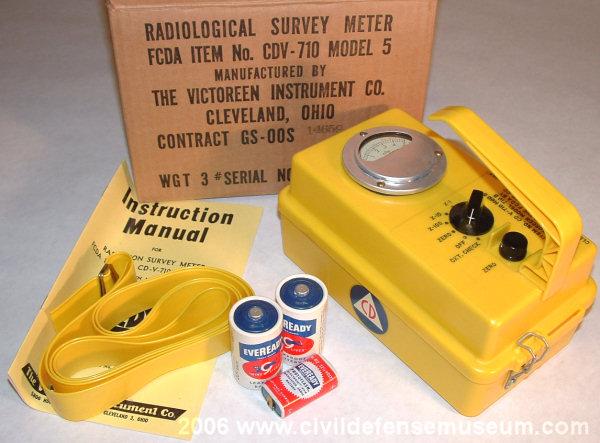 Notions de radioprotection et de radiodétection 710mod5