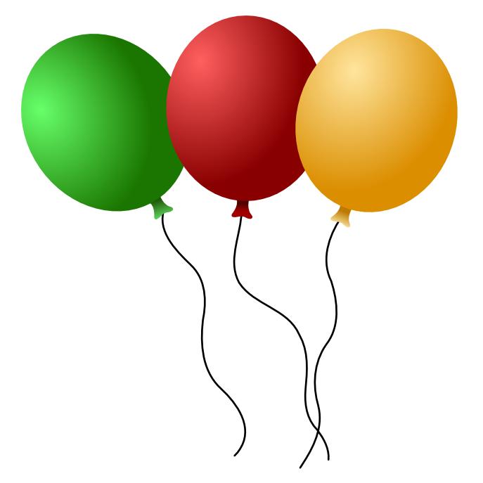 موسوعة اعياد ميلاد اعضاء مايكل جاكسون ادخل سجل عيد ميلادك علشان نحتفل بيك Balloons-01