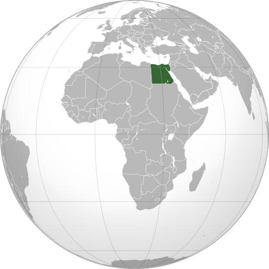El mapa de Piri Rei esta sacado desde arriba,, Mapa-egipto-actual