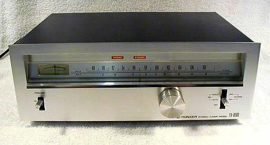 Sintonizador no muy caro? Tx6500
