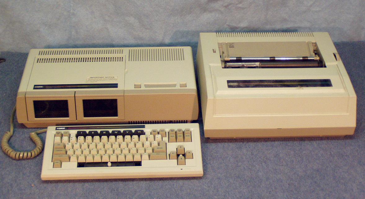 Liste des ordinateurs à cartouches Complete