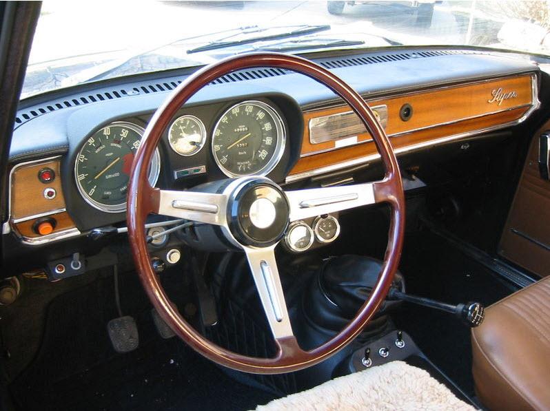 [Alfa Romeo] Giulia (la première) 31