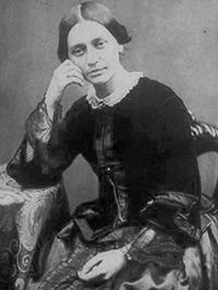 Quelques compositrices et musiciennes à découvrir Clara_schumann