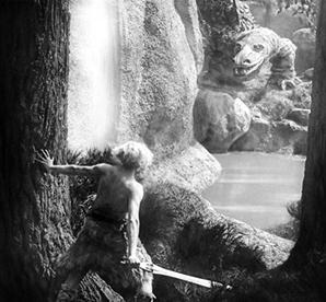 Trouvailles pour cinéphiles Fritz_lang_nibelungen_arte