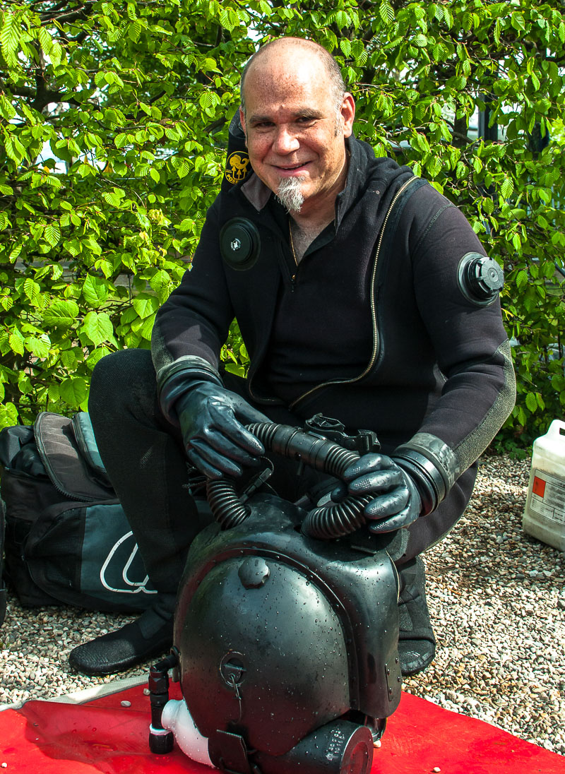 Enorme ! French Rebreather Meeting a Hermance Leman_2015-10