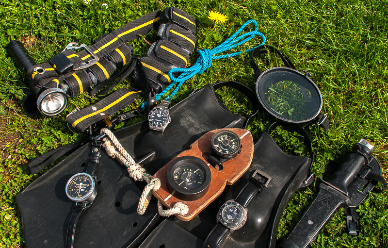 Enorme ! French Rebreather Meeting a Hermance Leman_2015-11