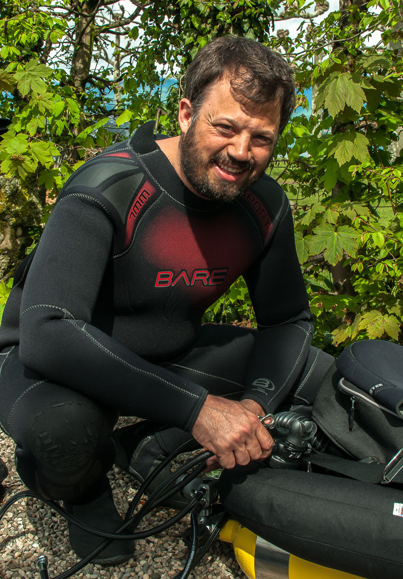 Enorme ! French Rebreather Meeting a Hermance Leman_2015-13