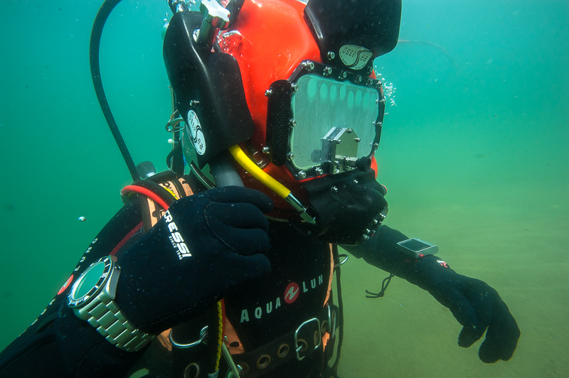 Enorme ! French Rebreather Meeting a Hermance Leman_2015-19