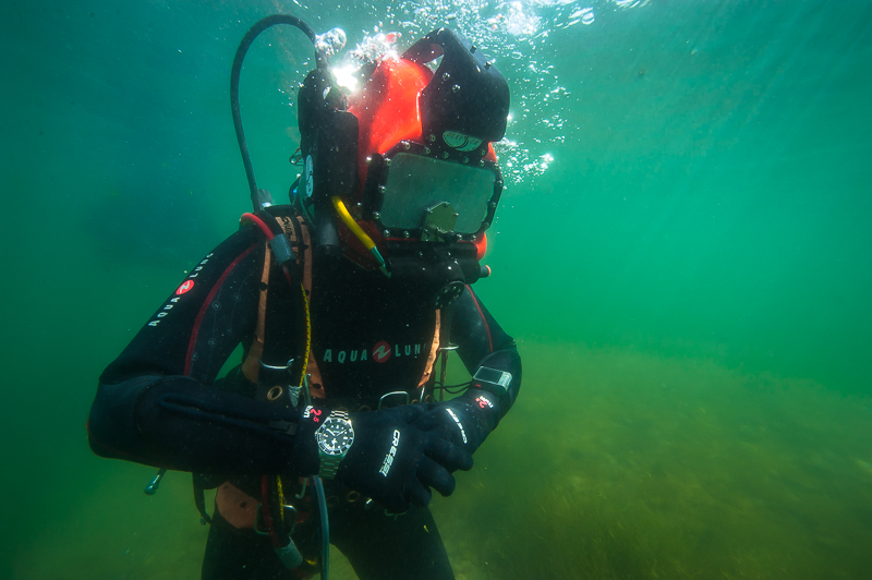 Enorme ! French Rebreather Meeting a Hermance Leman_2015-21