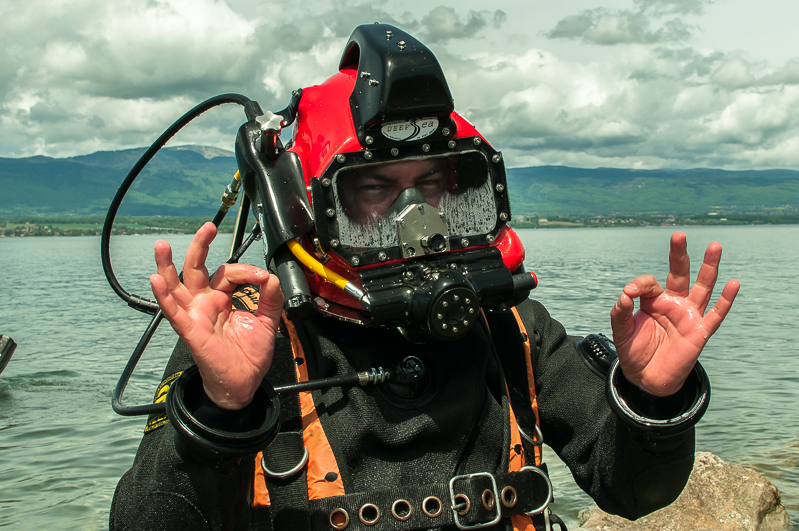 Enorme ! French Rebreather Meeting a Hermance Leman_2015-22