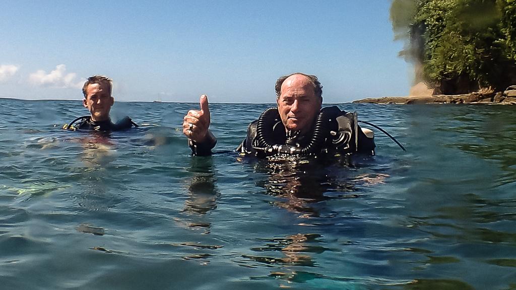 Baptêmes de MiniMEG en Martinique ! Minimeg_12