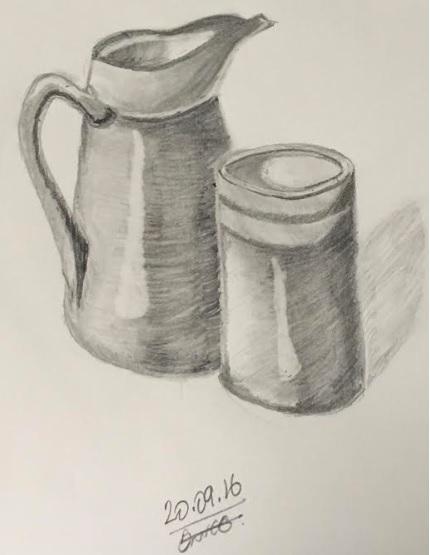 Desenho à mão livre 2016-09-20-natureza-morta