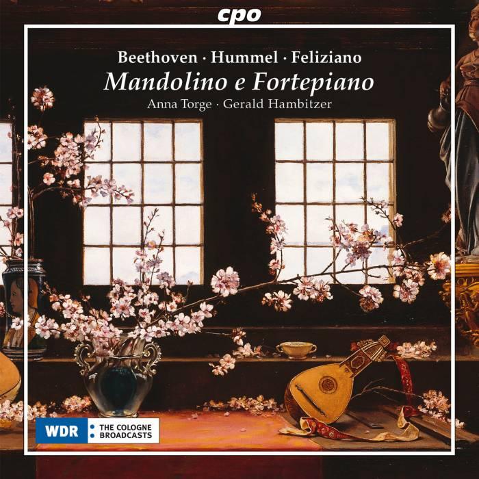 250e anniversaire de Beethoven (1770 - 1827) 0761203511228