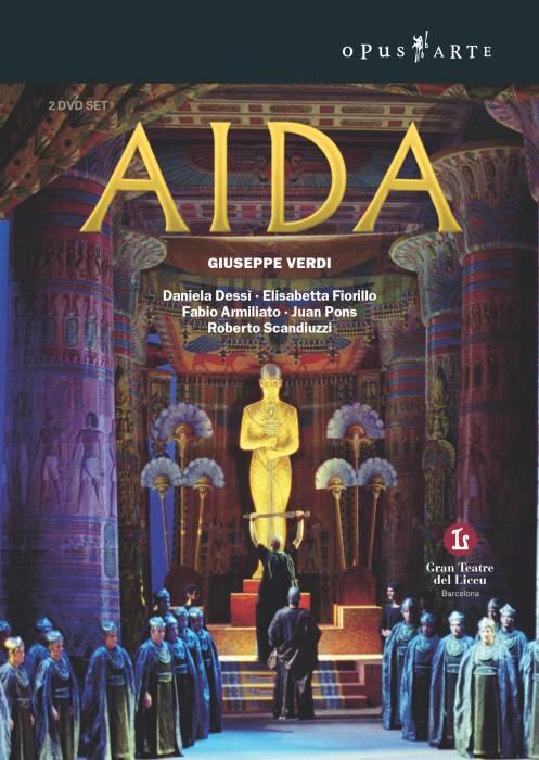 Verdi - AIDA - Page 15 0809478000945
