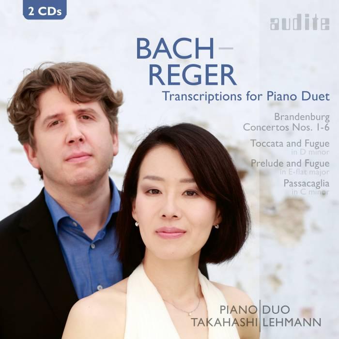 Transcriptions de Bach - Page 2 4022143234452