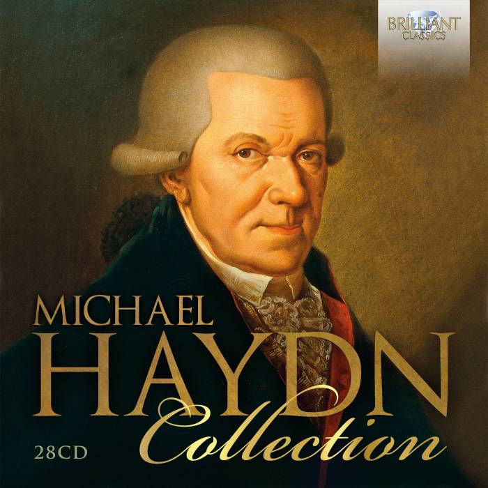Michael Haydn (1737-1806) - Page 3 5028421958859