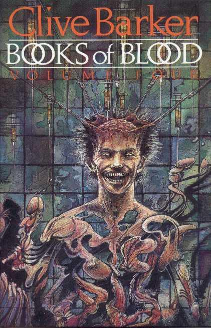 He visto el futuro del horror y su nombre es Clive Barker Bob4ukh1