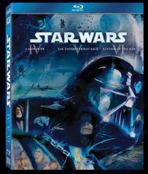 Star Wars : coffrets Blu-ray [Lucasfilm - 2011] - Page 4 1