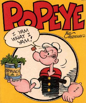 Popeye Marinarul Popeye1