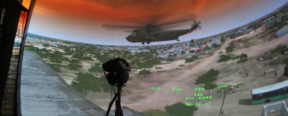 المراقب الجوي المتقدم Forward Air Controller او مايعرف اختصارا ب FAC  940x380_Sim_Banner_front